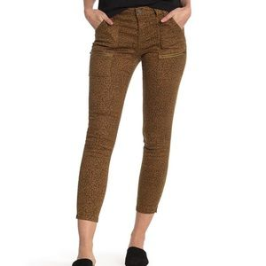 NWT Joie Mid Rise Skinny Pants 23